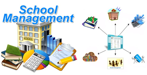 Image result for School Management